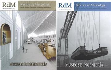 Revista Museología