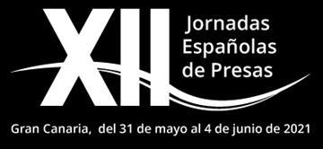 XII Jornadas Españolas de Presas